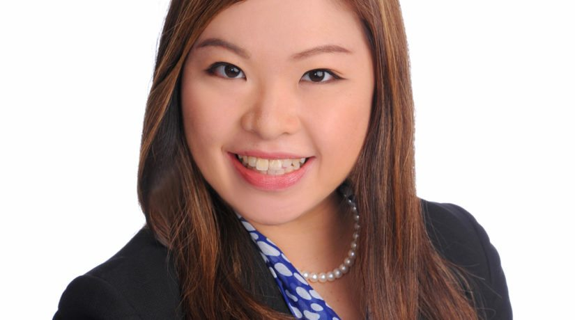 Ginny Cheok, MBA