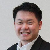 Peter Chiong, MBA