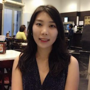 Jeong SoYoung, MBA