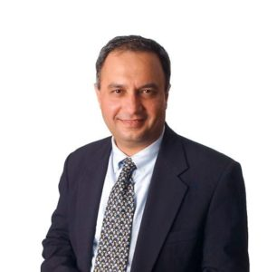 Farrokh Langdana - Program Director for the Executive MBA in Singapore