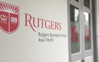 RBS Asia Pacific Brings Entrepreneurial Thinking to Business Education