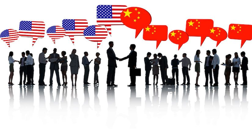 Distinguished Professor Farok Contractor on US-China Trade