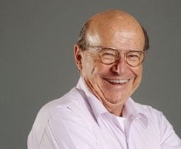 AICPA Honors Miklos Vasarhelyi with Distinguished Achievement in Accounting Education Award
