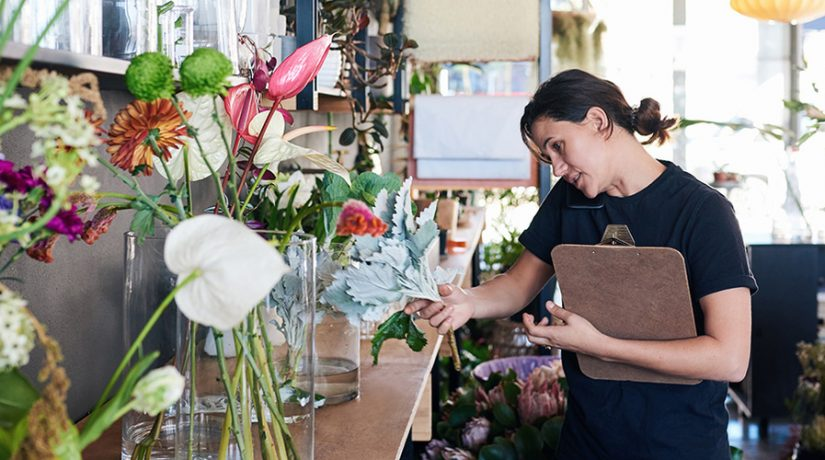 Advice for struggling small business owners: Pivot, Prepare, Care