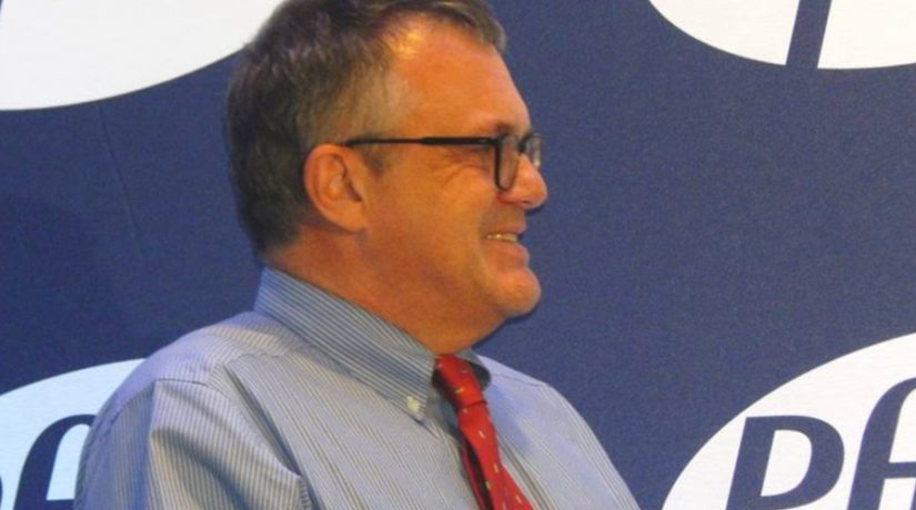 Alumnus plays major role in Pfizer's work on COVID-19 vaccine